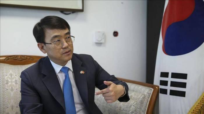 مسؤول عسكري كوري: لولا تركيا لما كانت كوريا الجنوبية موجودة الآن (مقابلة)