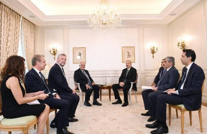 Azerbaijan, France enjoy good opportunities for military-technical co-op
