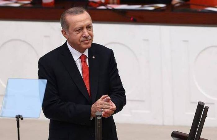 Erdogan: Turkey-Azerbaijan brotherhood will continue to grow stronger