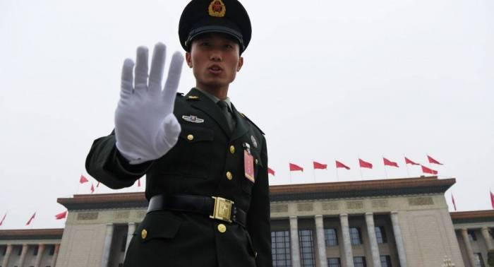 الصين تتمسك بضرورة نزع السلاح النووي من شبه الجزيرة الكورية