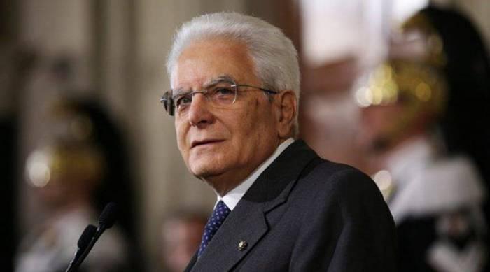 Le président italien attendu enAzerbaïdjan