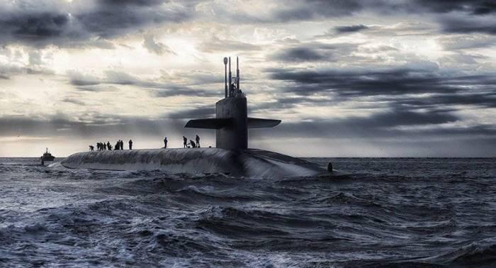 Los problemas del proyecto de submarino español S-80 Plus se multiplican