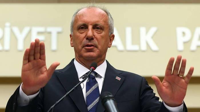 """Türkiyədə alternativ """"Nazirlər Kabineti"""" yaradılır"""