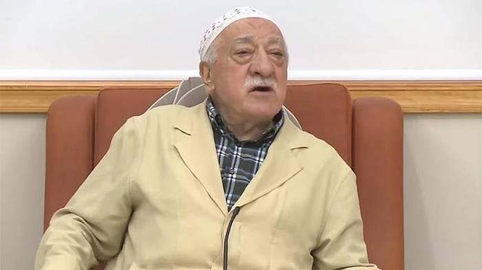 """Gülən Türkiyəyə qarşı yeni """"savaş"""" elan etdi"""