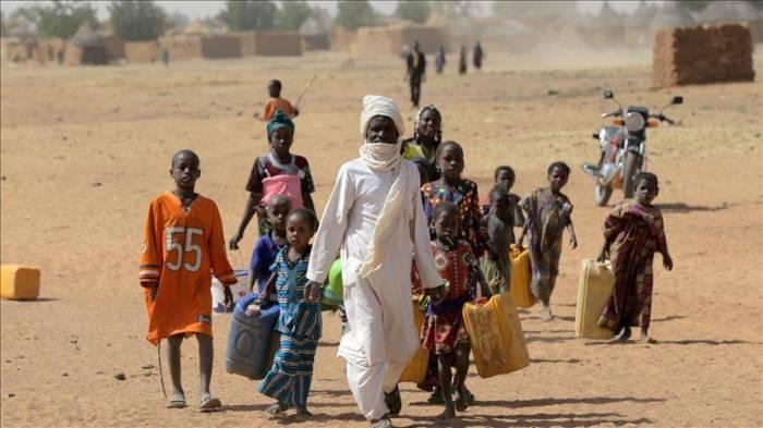 Aide humanitaire de 248 millions USD de l