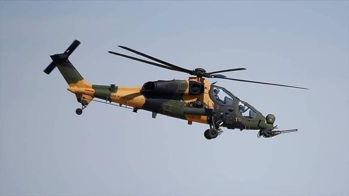 Turquie: Signature du contrat de vente de 30 hélicoptères ATAK au Pakistan