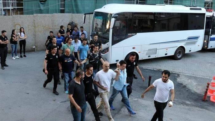 """ارتفاع عدد الموقوفين في قضية""""عدنان أوكتار"""" إلى 182 شخصًا"""