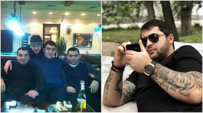 Sarkisyanı 8 il həbs gözləyir-