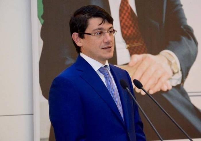 """""""Diaspor təşkilatları birləşməlidir"""" - Komitə sədri hesabat verdi"""