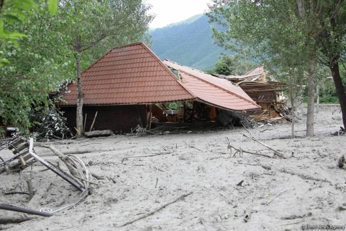 At least 10 killed by landslide in northern Myanmar