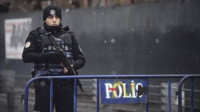 Turquie: fin de l