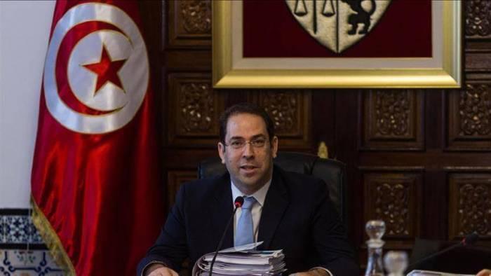 تونس.. النهضة تجدد دعوتها للشاهد بعدم الترشح لرئاسيات 2019