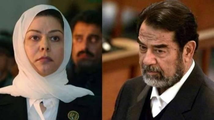 رغد صدام حسين تعلق على الاحتجاجات في جنوب العراق