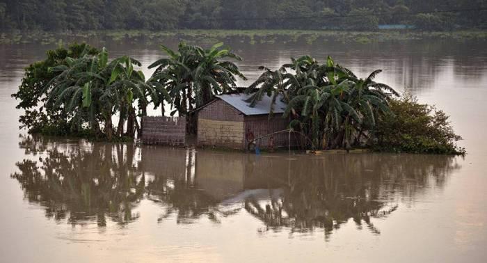 Muertos y desaparecidos por nuevas inundaciones en Vietnam