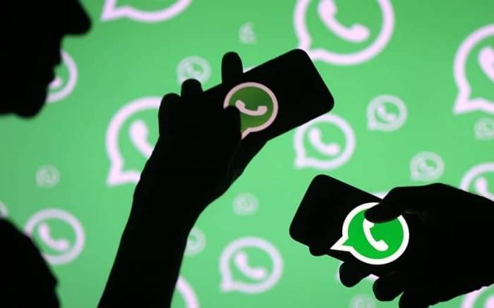 WhatsApp va vous alerter si vous avez reçu un lien suspect