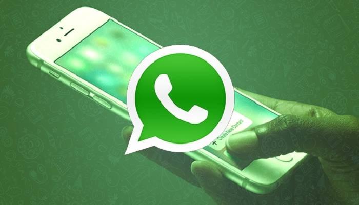 Des utilisateurs de WhatsApp ont découvert un virus terrible