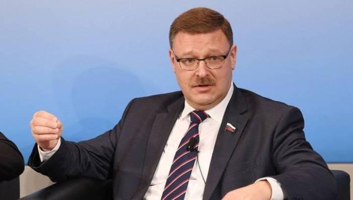 Rusiyadan Gürcüstana NATO xəbərdarlığı