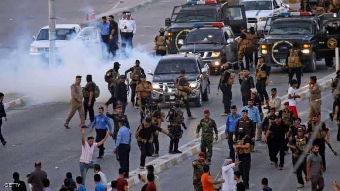 """مسؤول عراقي: قطع إيران للكهرباء """"ابتزاز سياسي"""""""