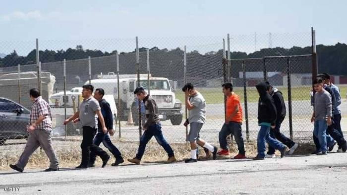 """""""مفاجأة جديدة"""" لترامب بقضية لم شمل المهاجرين"""