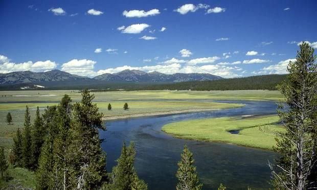 Native Americans seek to rename Yellowstone peak honoring massacre perpetrator