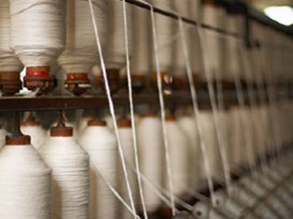 Latvian textile manufacturers eye to enter CIS countries' markets via Azerbaijan