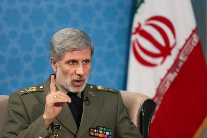 İran Suriya ordusunu yenidən quracaq