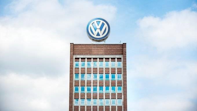 VW bündelt Produktion in Wolfsburg