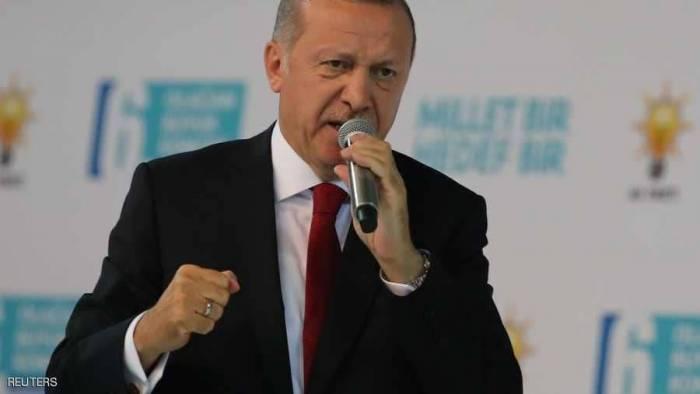 بعد دعوة أردوغان لمقاطعة آيفون.. الأرقام تكشف ما حدث