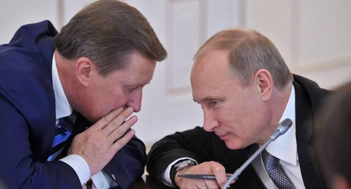 MDB məkanında NATO ilə müharibə olmayacaq – Putinin köməkçisi