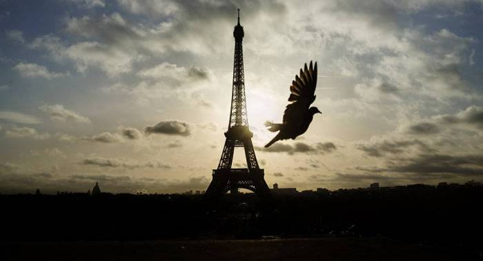 Eiffel Tower set to reopen to vsitors on Friday after two-day strike
