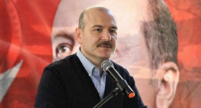 Türkiyədəki terrorçuların sayı açıqlandı