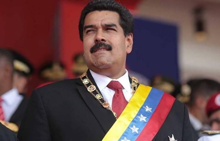Venesuela prezidentinə sui-qəsd edilib