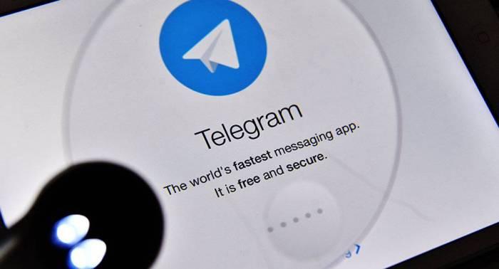Telegram prêt à divulguer des données sur les personnes liées au terrorisme