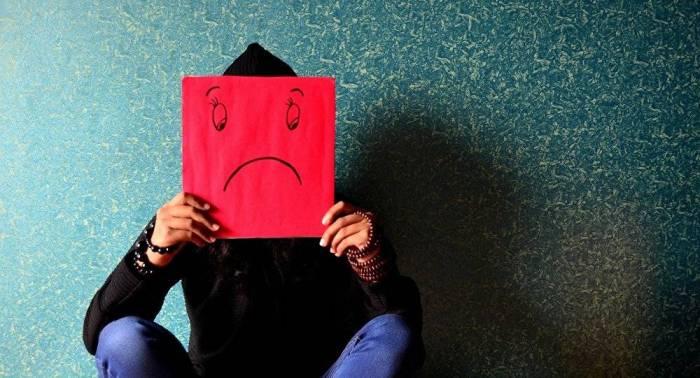 Le centre du pessimisme détecté dans le cerveau humain