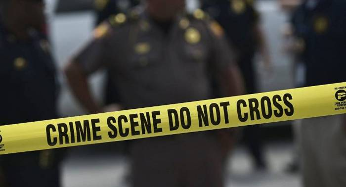At least 2 shot during football game at high school in Florida