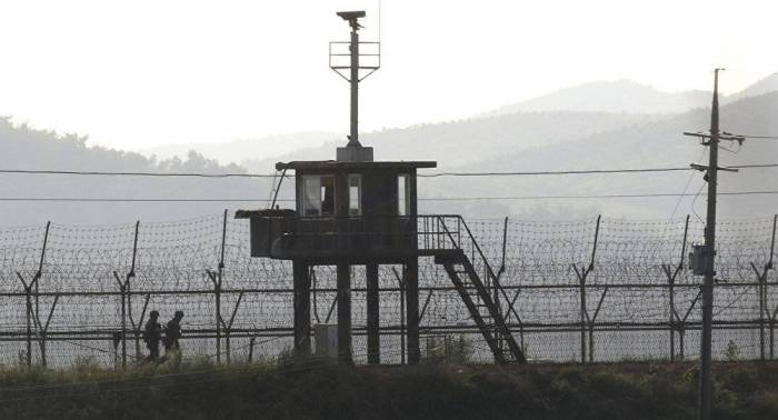 S Korea plans to remove nearly ten guard posts at border with N Korea – Minister