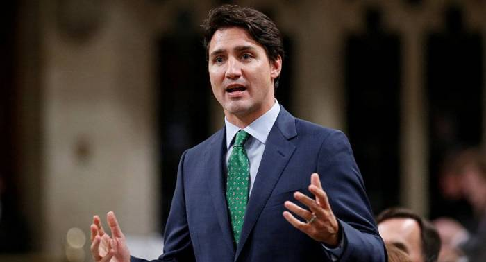 Trudeau mulls running for Member of Parliament next year