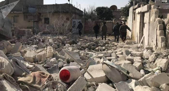 مبعوث صيني: لا يوجد رقم محدد لعدد الويغور الذين يقاتلون في سوريا