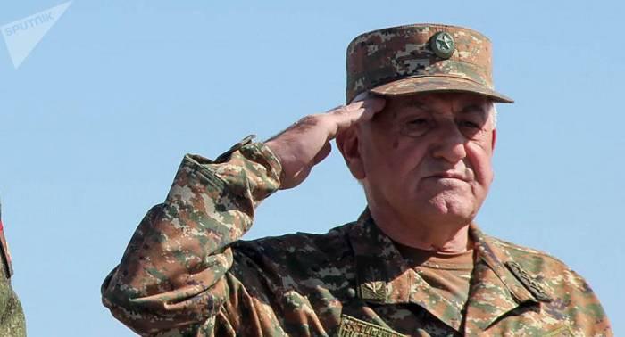 Moskva erməni generalı İrəvana verməyəcək - Paşinyana rədd cavabı