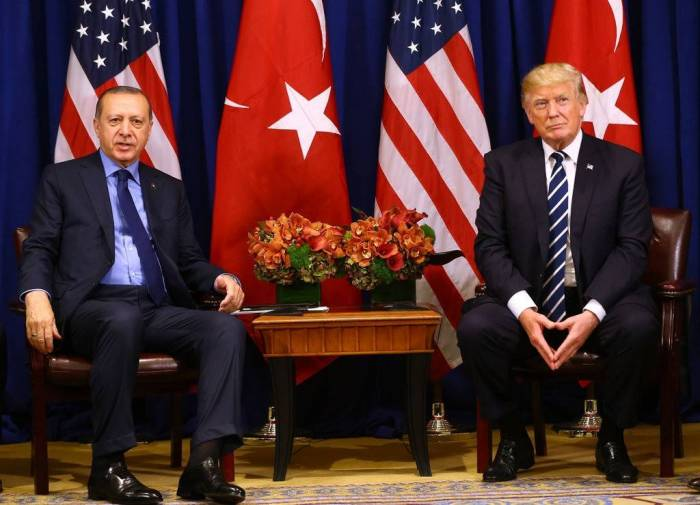 Erdogan: How Turkey Sees the Crisis With the U.S. - OPINION