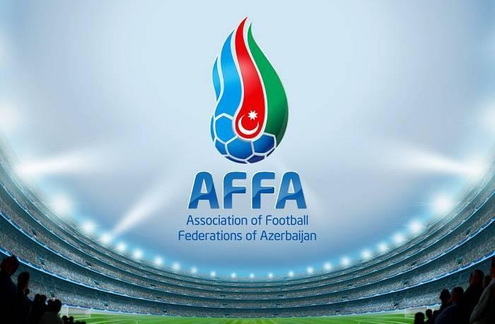 AFFA-dan Qarabağda Avropa çempionatının keçirilməsinə etiraz