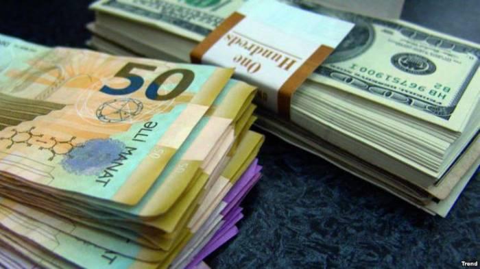 Dollar almaq istəyənlərin diqqətinə!