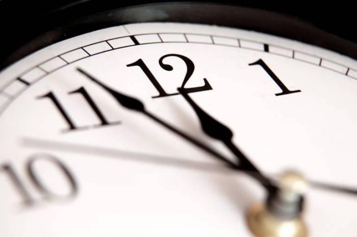 Une minute pour changer votre vie