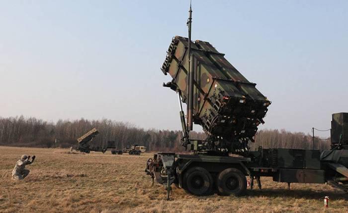 Ukrayna ABŞ-dan HHM sistemləri alacaq