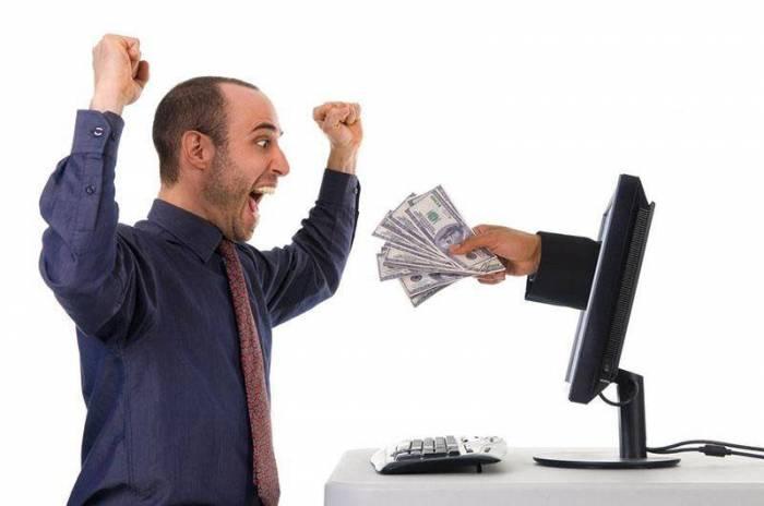 Hər saatına 4,4 milyon dollar qazanır - İnternet milyonçuları