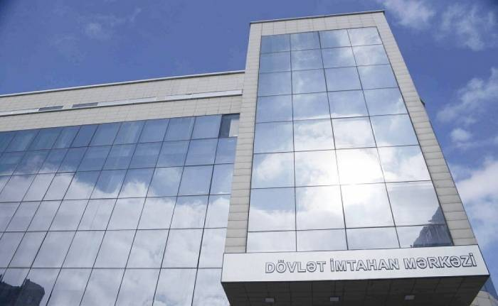 Magistraturaya müsabiqənin nəticələri açıqlandı