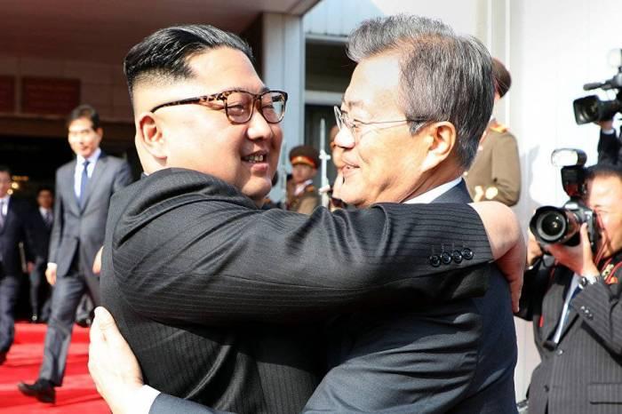 Koreya liderlərinin növbəti görüş vaxtı dəqiqləşdi