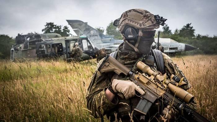NATO-ya başlıca təhdidlər açıqlandı