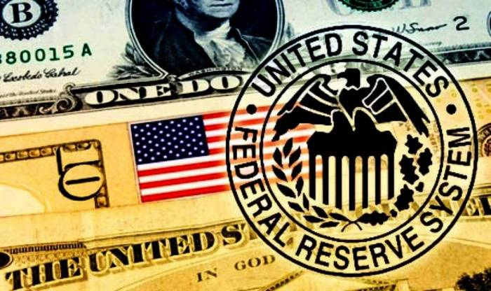 US Fed leaves rates unchanged