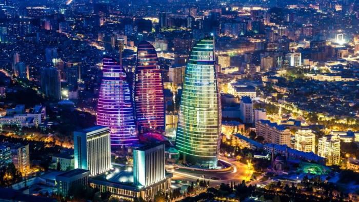 10 razones para viajar a Azerbaiyán